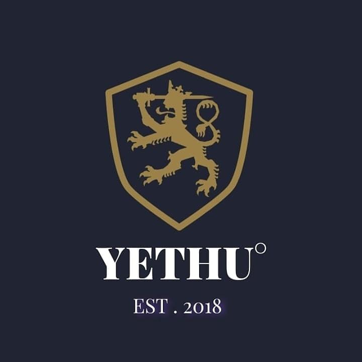 Yethu-apparel